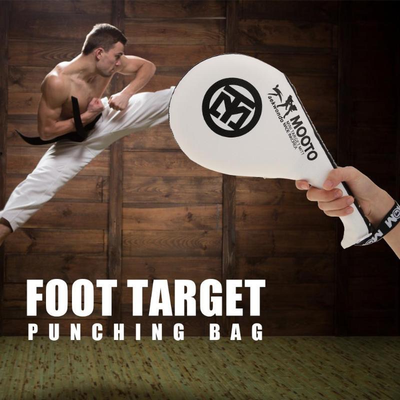 Boxing Taekwondo Karate Kick Punching Training Target PU Sponge Pad Children USA