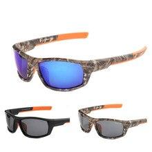 2019 novo vintage polarizado esporte óculos de sol dos homens marca pesca condução óculos de sol masculino óculos de sol clássico uv400
