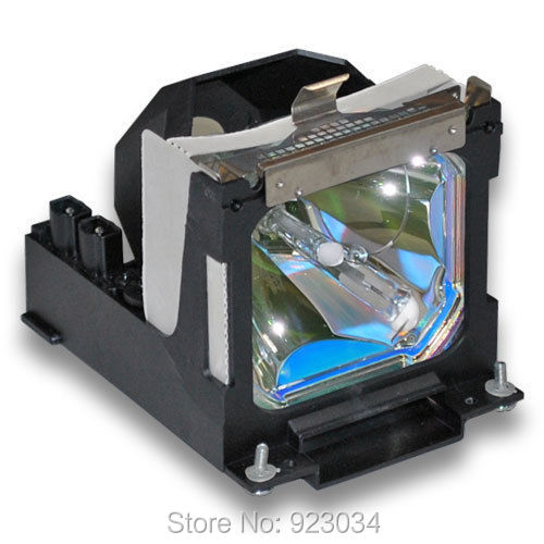 610 293 2751 font b Projector b font lamp with housing for EIKI LC NB3DS LC