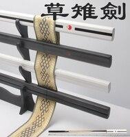 Naruto Sasuke Ninjia Kunai Anime perimeter Cosplay wooden Sword knife blade weapon katana Cosplay Props