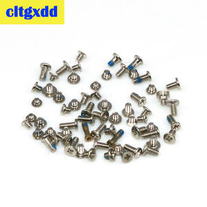 Cltgxdd Complete-Screw-Set iPhone for 5S Inner-Kits Replacement-Parts 1set Highly-Quality