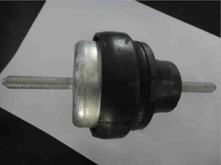 Engine mounting KKB103360 for Land Rover руководящий насос range rover land rover 4 0 4 6 1999 2002 p38 oem qvb000050