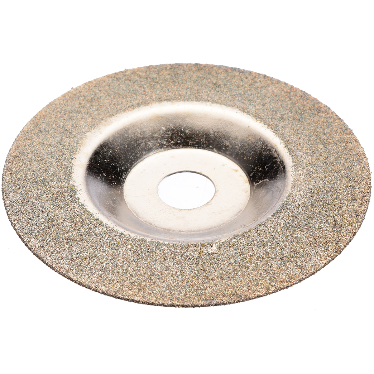 """4/"""" concreto diamante taza rueda disco piedra herramienta de corte para amoladora"""