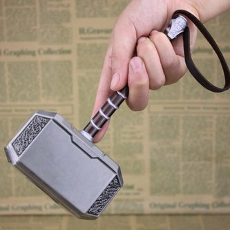 big size 20cm avengers thor s hammer toys thor custome thor cosplay