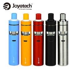 100% الأصل joyetech عدة الأنا aio d22 1500 مللي أمبير قدرة البطارية 2 ملليلتر قدرة السائل bf SS316-0.6ohm mtl رذاذ رئيس مقابل d16