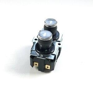 Image 2 - Двухсторонний мгновенный винтовой соединитель для водонепроницаемой тали 110 220 В 16 А