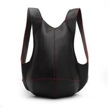 2016 новых мужчин рюкзак женский элегантное стиль дорожная сумка личность черепахи сумка свободного покроя рюкзак