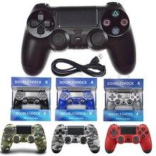 Проводной геймпад для PS4 контроллер для Playstation 4 для Dualshock 4 игровые устройства с джойстиком контроллер для PS3