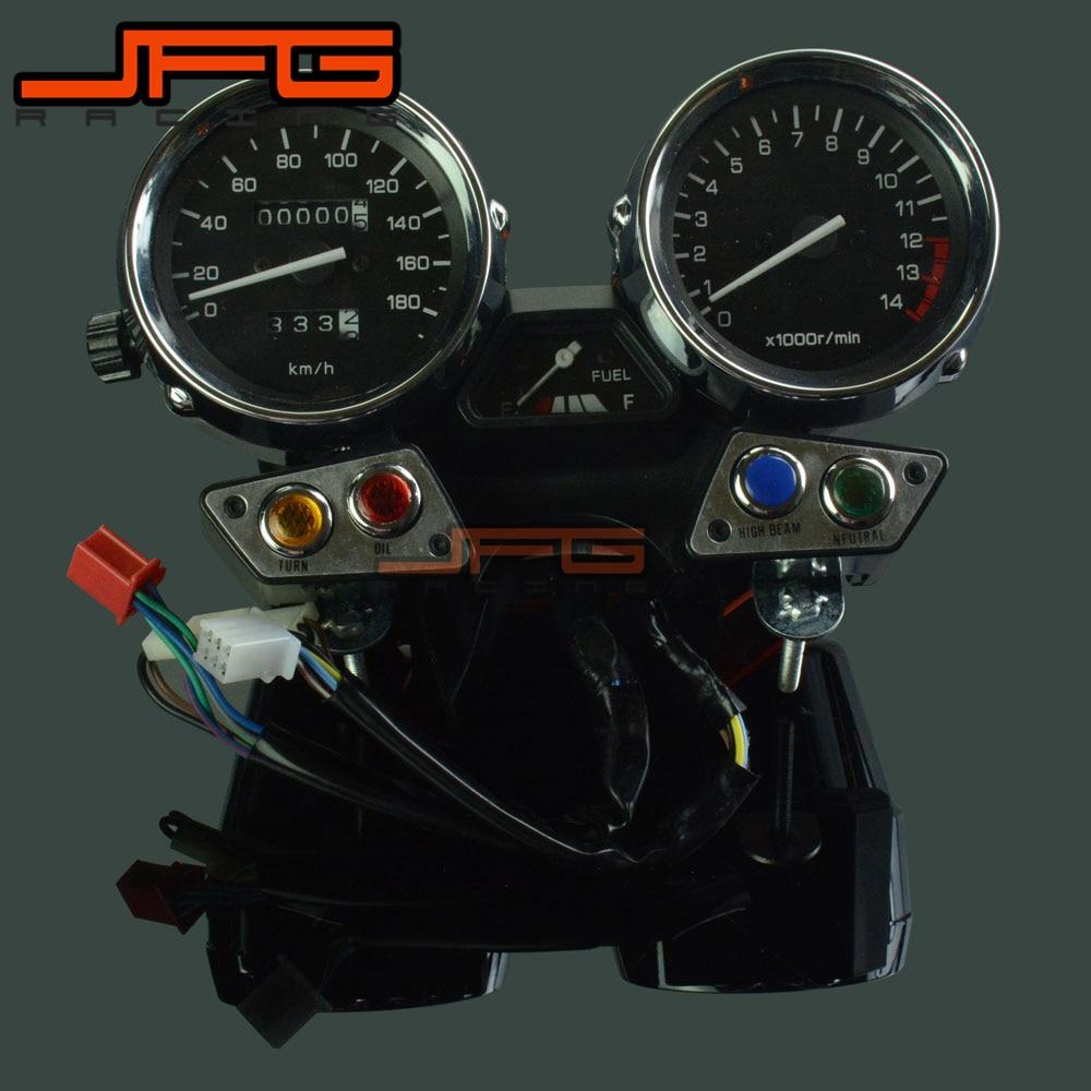 Tachometer Speedometer Speedo Meter Gauge For YAMAHA XJR400 XJR 400 1993-1994 1993 1994 Motorcycle