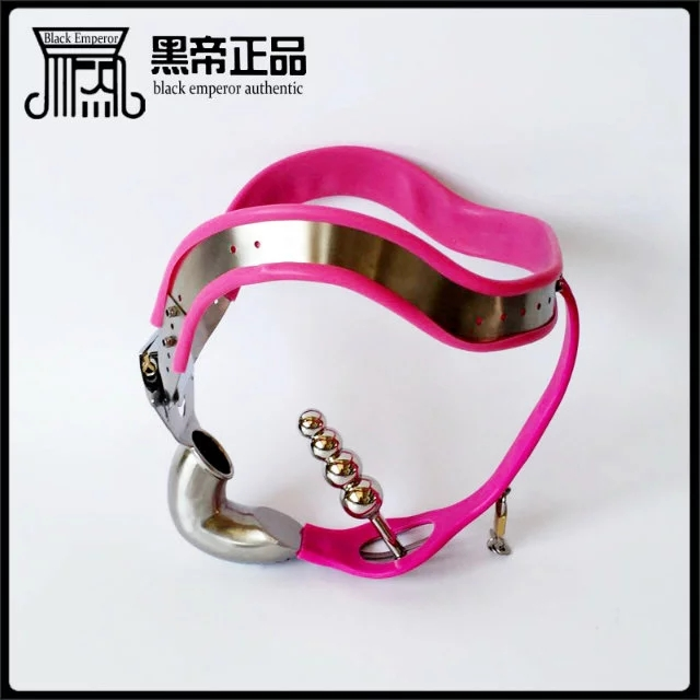Sex tools for sale top design male chastity belt with anal plug cock cage adult sexy sex toys bdsm bondage belt chastity for men wearable penis sleeve extender reusable condoms sex shop cockring penis ring cock ring adult sex toys for men for couple
