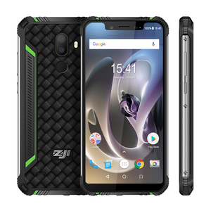 Image 5 - Мобильный телефон ZOJI Z33, прочный, MT6739, 1,3 ГГц, четырехъядерный процессор, 3 ГБ, 32 ГБ, 4600 мАч, 5,85 дюйма, две sim карты, Android 8,1, OTA OTG, функция распознавания лиц