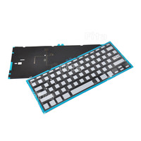 New Replacement A1466 Keyboard Backlight Only For MacBook Air 13 A1466 MD231 MD760 Backlight Backlit Only