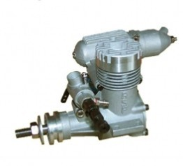 цена ASP 2 Stroke S12A 1.94CC Nitro Engine for RC Model Airplane