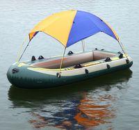 High Quality Intex 4 Person 68351 Fishing Boat Tent