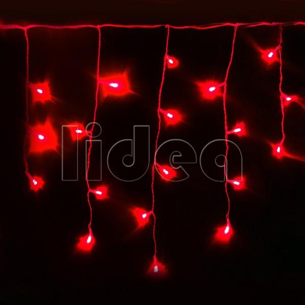3,5 м 96 світлодіодних 9 кольорів - Святкове освітлення - фото 5