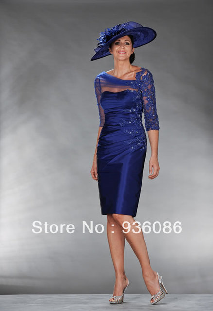 Cheap Bridesmaid Dresses Semi Formal Mothers Weddings Mother Of The