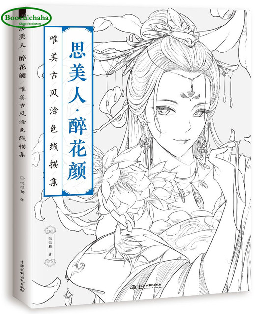 chinese Book adult