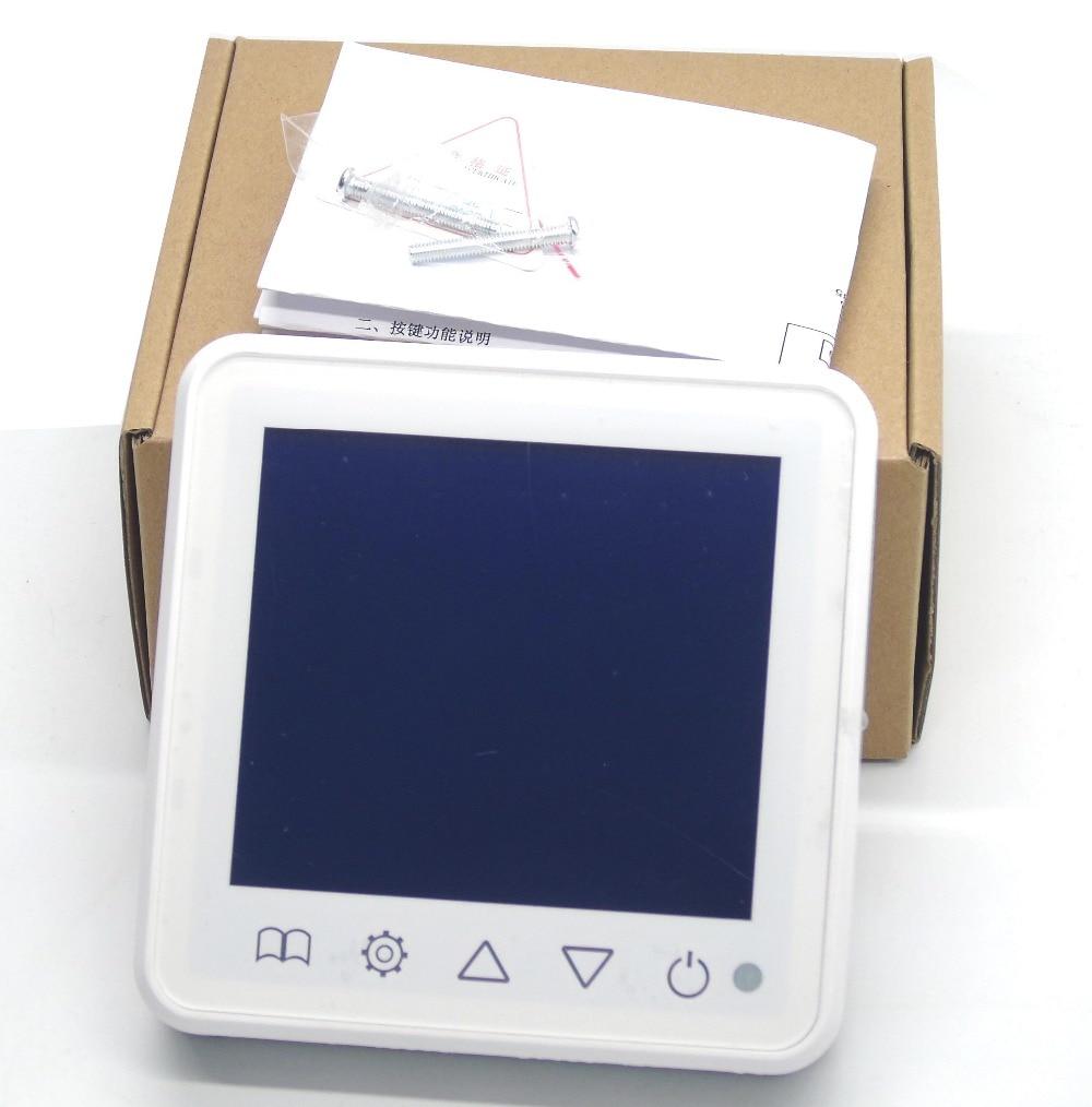 все цены на  Indoor air quality monitoring instruments  CO2 VOC Relay fan Ventilator control with RS485 communication  онлайн