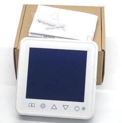 Wewnętrzne urządzenia monitorujące jakość powietrza PM2.5 sterowanie wentylatorem przekaźnikowym VOC z komunikacją RS485