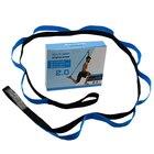 ①  2 метра Multi Grip Stretche Strap Антигравитационная Хризантема Веревка Прыжок Стрейч-Пояс Yoga Band ✔