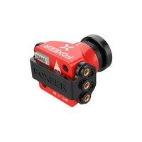 Foxeer Predator Mini 1 8mm 2 5mm 1000TVL 20mS Latency 4 3 Super WDR Function FPV