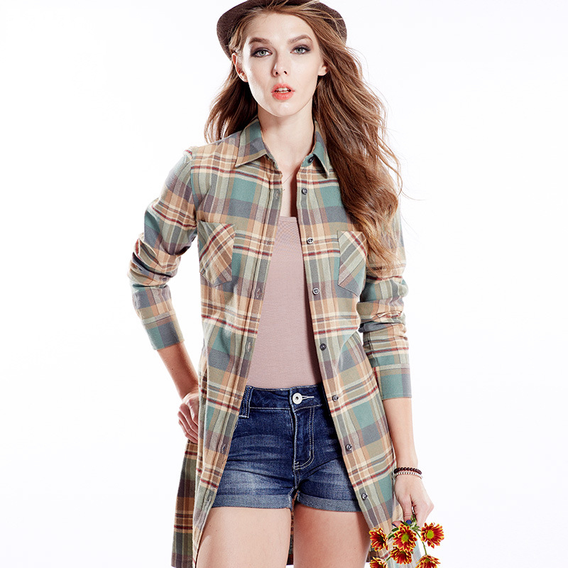 Buy spring summer new style ladies for Shirt styles for ladies