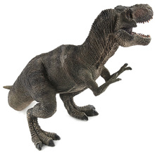 Big Size Wild Life Tyrannosaurus Rex Dinosaur Toy Plastic Play Toys Dinosaur Model Action Figures Kids Boy Gift jurassic big dinosaur toy tyrannosaurus rex soft plastic animal model toy for children gift