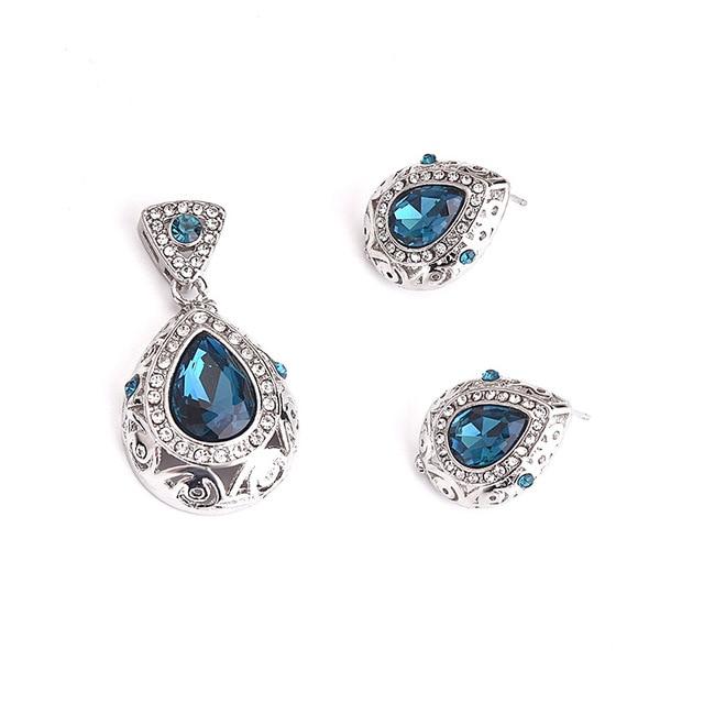ZHOUYANG Jewelry Sets...