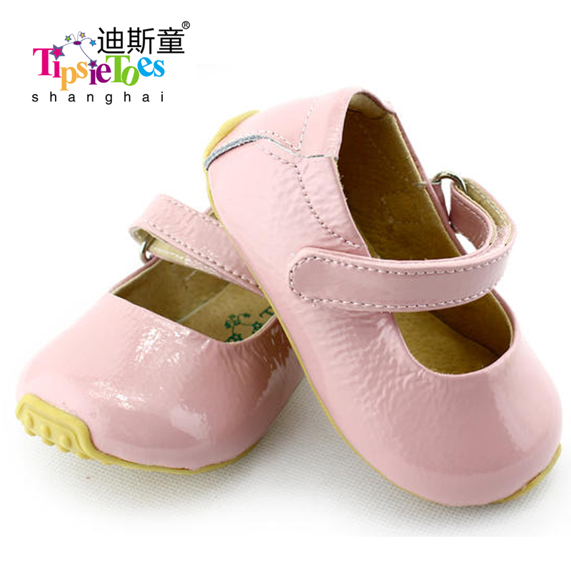 Tipsietoes KIDS 2018 Toddler Baby Leather Shoe Girl Star White Sneaker Boy Sport Shoe Child Causal Trainer Sequin Free Shipping