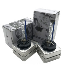 Комплект из 2 предметов, новинка, D1S D1R D2S D2R D3S D4S D4R HID ксеноновая лампа 12V 35W 4300K 5000 К 6000 для Audi Skoda сиденья