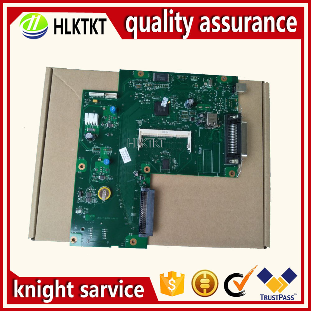 Original 95%new for HP P3005 P3005D 3005 3005D Q7847-61004 Q7847-60001 Formatter Board logic Main Board MainBoard mother board q7847 61006 for hp laserjet p3005n original formatter board