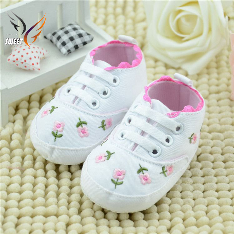 035d2c6ddfe Baby Moccasins First Walkers Girls Shoes Bebes Converse All Star Babys  Antiskid Boots Newborn Autumn Girl Sneaker 0-18 Month