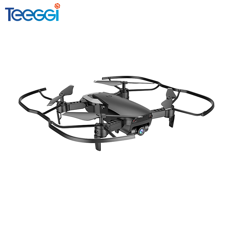 Teeggi M69 RC Drone Spare Parts Arm CW CCW Motor Combo Kit Propeller Frame Blade Protection Ring For M69 M69S Wifi FPV Quadcopte