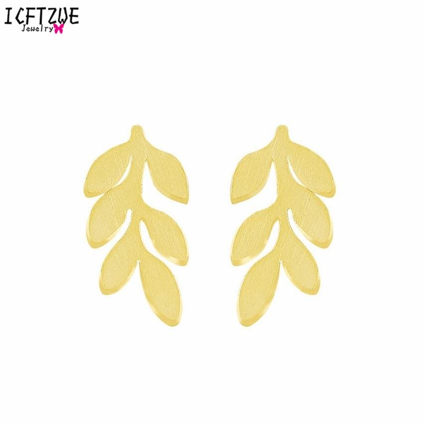 ᗑ ICFTZWE Zéro En Acier Inoxydable Feuille Marque Boucles D ... 1e9937e76c5