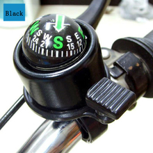 цена на New Compass Bicycle Bell  MTB Road Bike Sound  Bell Cycling Horn  Aluminum alloy Bicycle Accessory