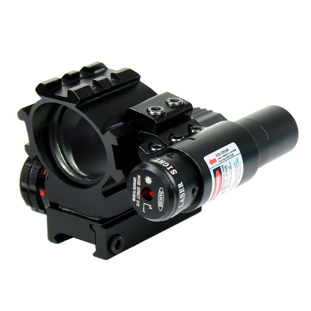 Red Green Dot Laser Sightscope Holographic Sight Hunting Airsoft Air Guns Riflescope Sniper Tactical Optics Reticle Reflex Scope 1x23x34 red dot scope hunting airsoft optics tactical optics air guns pistol sight scopes chasse holographic red dot sight