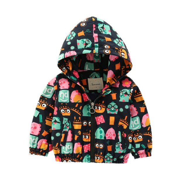 8c634fc31 Aliexpress.com   Buy Cute Autumn Children Coat Spring Kids Jacket ...