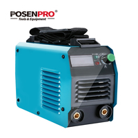 POSENPRO Welding Machine MMA 3.8KVA Series DC Inverter ARC Electric Welder for Welding Work for Soldering Work Welding Equipment