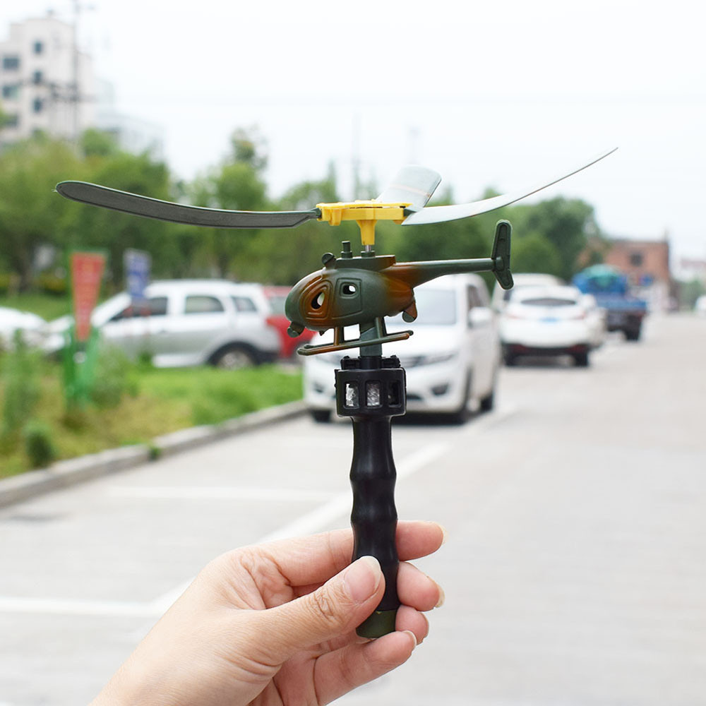 Hot 2018 Helicopter Funny Kids Outdoor Toy Drone Children/'s Gift For Beginner
