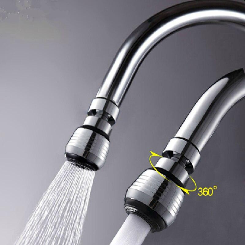 Upgrade water saving aerator bubbler Nozzle Swivel Head Filter ...