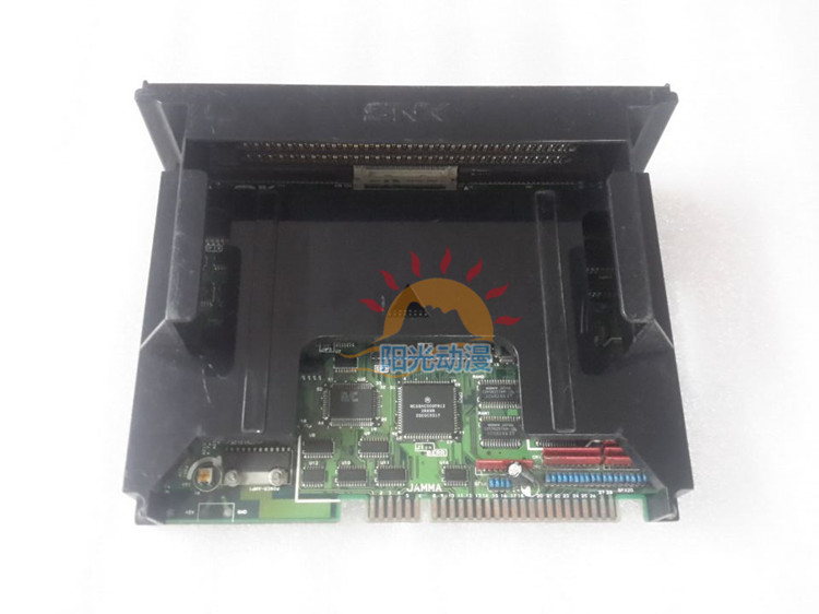 NEO GEO SNK MVS Mother Board-1B/Main Board for multi cartridge/Neo Geo SNK game card/Arcade Game Machine replacement main board pc motherboard for 2019 in 1 game family pcb spare parts replace main board for 2019 in 1 multi game box
