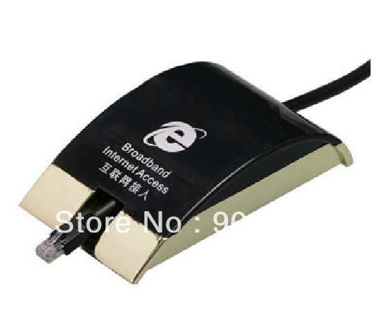 200PCS/Lot Hotel Pull Through Internet cable fixer with cable