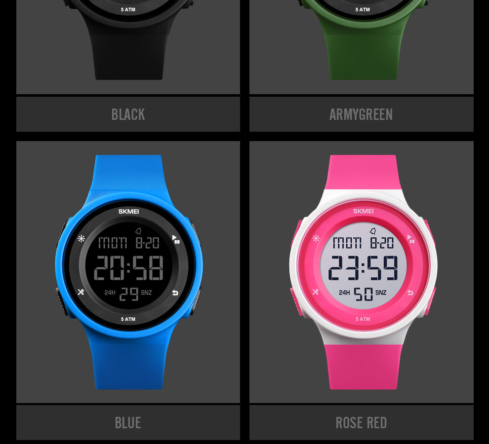 Sports Watches (5)