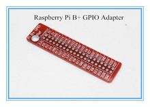 Raspberry Pi B+ GPIO Adapter