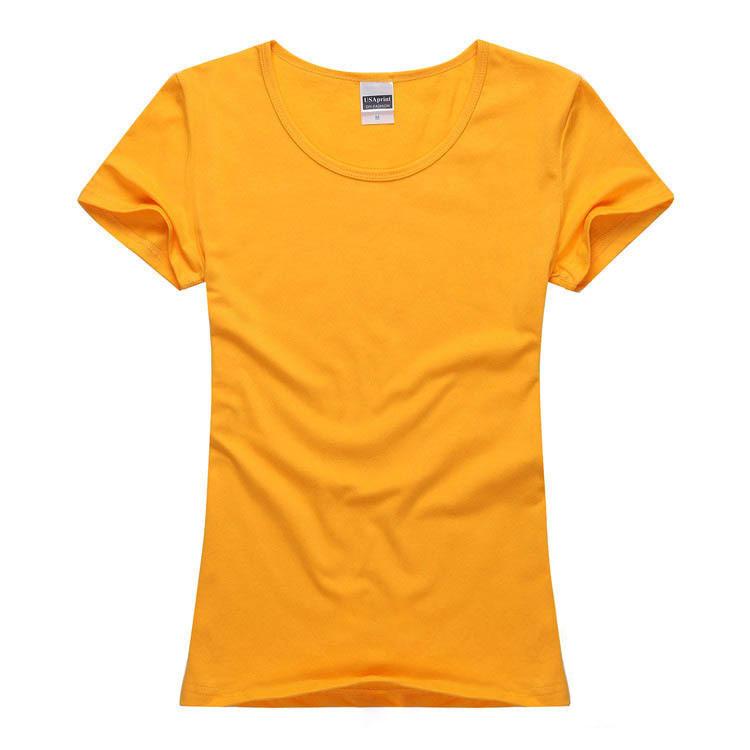 HTB1E9mfIFXXXXXiXVXXq6xXFXXXZ - New Women Summer Casual Cotton Short Sleeve t-shirt O-neck Clothing