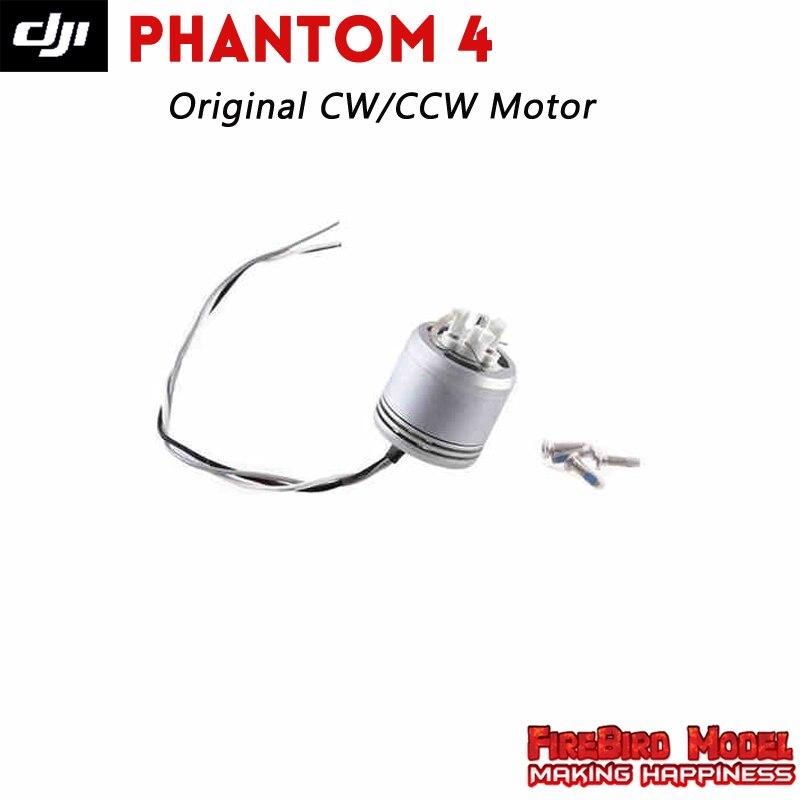 Prix pour DJI Phantom 4 moteur 2312 S CW/CCW
