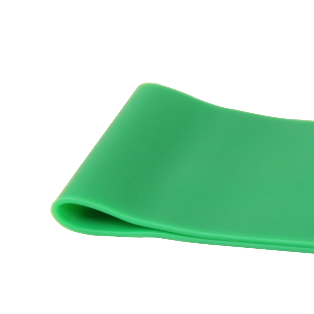 зелений латекс тренування вправи - Спортивний одяг та аксесуари - фото 2