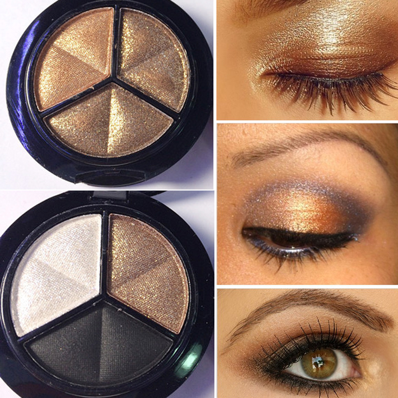 Online Get Cheap Mac Glitter Eyeshadow Palette -Aliexpress.com ...