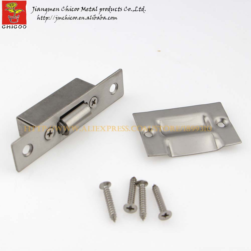 kitchen cabinet door catches stainless steel 304 adjustable furniture door catches 18519