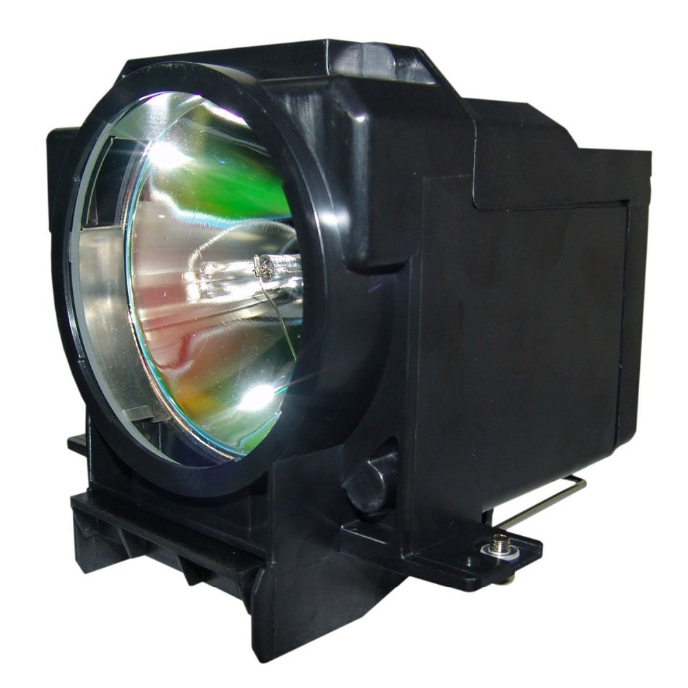 Projector Lamp ELPLP26//V13H010L26 bulb with housing for EMP-9300 woodcraft атланта угловой ата 6а